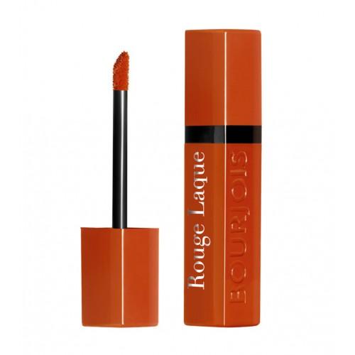 Bourjois Rouge Laque Lipstick Lūpu krāsa 6ml