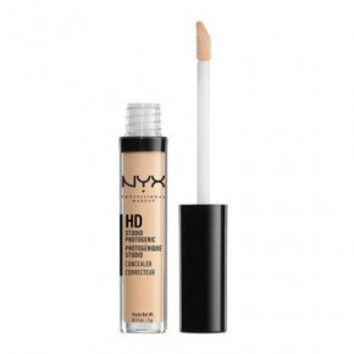 NYX Professional Makeup HD Photogenic Concealer Wand Konsīleris 3g
