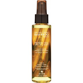 Alterna Bamboo Kendi Oil Mist Izsmidzināma matu eļļa 125ml