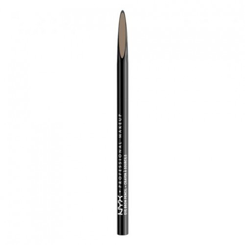 NYX Professional Makeup Precision Brow Pencil Uzacu zīmulis 0.13g