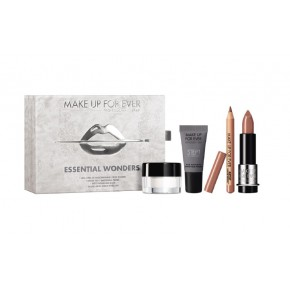 Make Up For Ever Essential Wonders Kit Komplekts