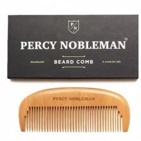Percy Nobleman Beard Comb Bārdas ķemme