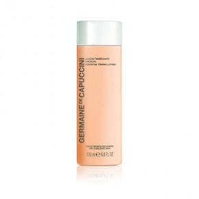 Germaine de Capuccini Essential Toning Lotion Tonizējošs losjons 125ml