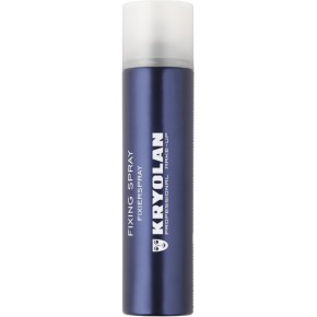 KRYOLAN Fixing Spray Grima fiksācijas laka 300ml