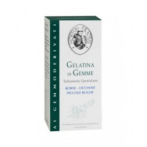 Hortus Fratris Gelatina di Gemme Želeja ādai ap acīm 20ml