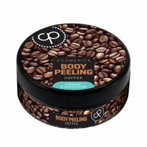 Cosmepick Body Peeling Coffee Ķermeņa skrubis ar kafiju 200ml