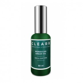CLEARR Moroccan Argan Oil Matu eļļa 50ml
