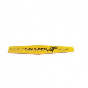 Kinetics Yellow Alligator 150/150 Vīle nagiem
