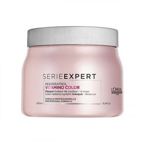 L'Oréal Professionnel Vitamino Color Gel Maska krāsotiem matiem 250ml