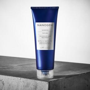 Nanogen Thickening Hair Treatment Šampūns matu apjomam, vīriešiem 240ml
