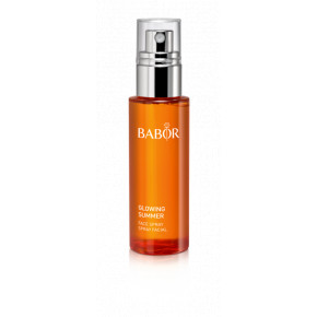 Babor Glowing Summer Face Spray Sprejs 50ml