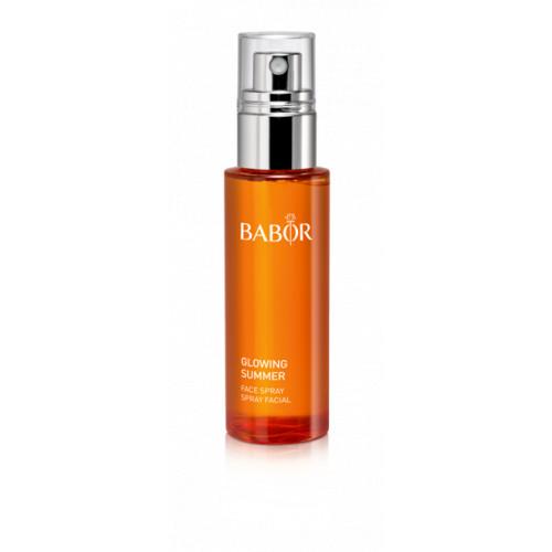 Babor Glowing Summer Face Spray Sprejs 50ml