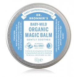 Dr. Bronner's Organic Magic Balm 60gr