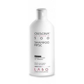 Crescina Re-Growth HFSC 500 Woman Shampoo Matu augšanas šampūns sievietēm 200ml