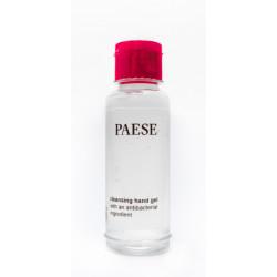 Paese Cleansing Hand Gel Attīrošs roku antibakteriāls gels 100ml