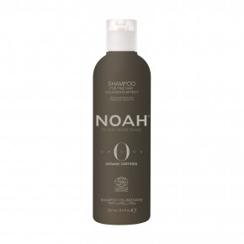 Noah Origins Volumizing Shampoo For Fine Hair Apjomīgs šampūns 250ml
