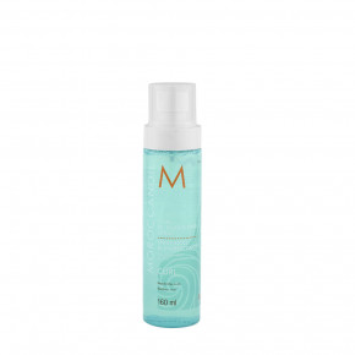 Moroccanoil Curl Re-Energizing Spray Atsvaidzinošs matu sprejs cirtainiem matiem 160ml