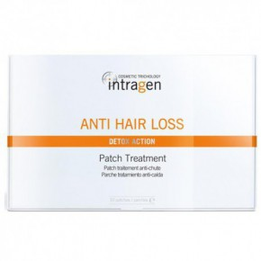 Intragen Anti-Hair Loss Patch Treatment Plāksteri pret matu izkrišanu, 30 gab. 1vnt
