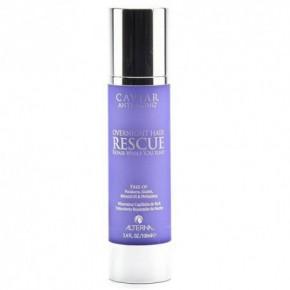 Alterna Caviar Overnight Hair Rescue Intensīvi atjaunojoša matu maska 100ml