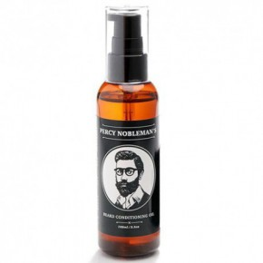 Percy Nobleman Beard Conditioning Oil Kondicionējoša bārdas eļļa 100ml
