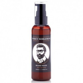 Percy Nobleman Beard Wash Šampūns bārdai 100ml