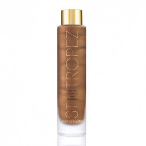 St.Tropez Self Tan Luxe Dry Oil Tonējošā eļļa 100ml