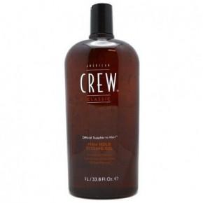 American Crew Firm Hold Styling Gel Stipras fiksācijas matu želeja 250ml