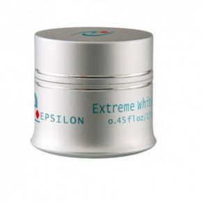 Kinetics Epsilon Extreme White Īpaši balts gēls 13ml