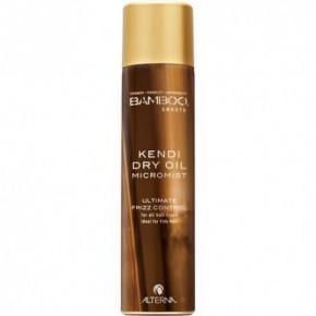 Alterna Bamboo Kendi Dry Oil Smidzināšanas eļļa visiem matu tipiem 142g