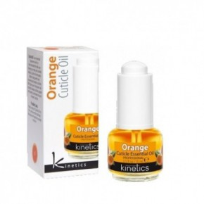 Kinetics Professional Cuticle Oil Orange Eļļa nagiem un kutikulai ar apelsīnu aromātu 15ml