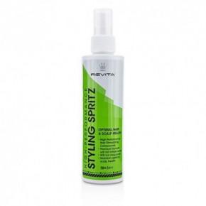 DS Laboratories Revita Styling Spritz Stipras fiksācijas matu veidošanas līdzeklis 150ml