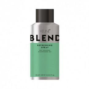 Keune Blend REFRESHING Sausais matu šampūns 150ml