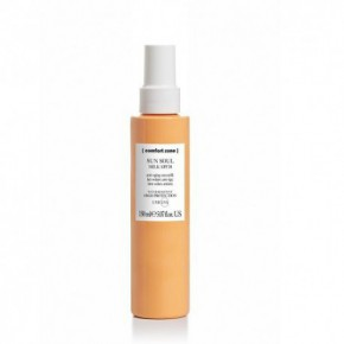 Comfort Zone Sun Soul Milk SPF30 Aizsargājošs ķermeņa pieniņš 150ml
