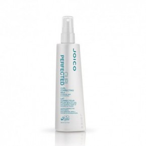 Joico Curl Perfected Curl Correcting Milk Loku formu atjaunojošs matu sprejs 150ml