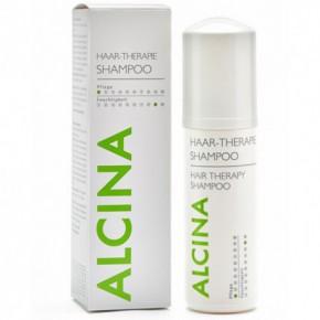 Alcina Haar Therapie Šampūns vieglai terapijai 150ml