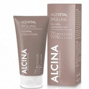 Alcina Agevital Kondicionieris nobriestam krāsotiem matiem 150ml