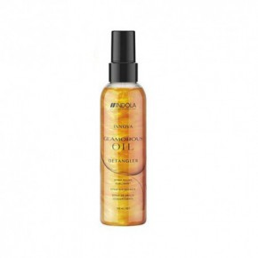 Indola Glamorous Oil Detangler Izsmidzināms matu kondicionieris 150ml