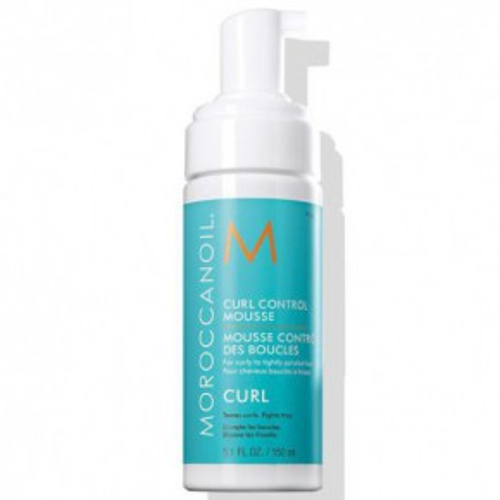 Moroccanoil Curl Control Putas cirtainiem matiem 150ml