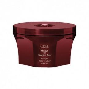 Oribe Beautiful Color Masque Maska krāsotiem matiem 175ml