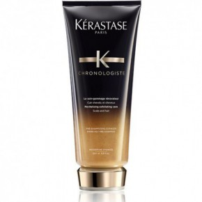 Kerastase Chronologiste Revitalizing exfoliating care Pīlings matiem un galvas ādai 200ml