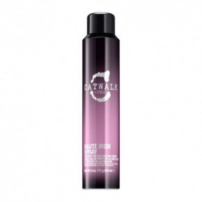 Tigi Catwalk Haute Iron Spray Matu sprejs 200ml
