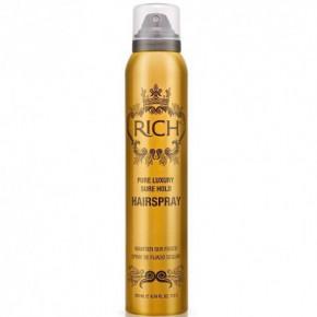 Rich Pure Luxury Sure Hold Hair Spray Vidējas fiksācijas matu laka 200ml
