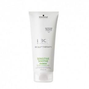 Schwarzkopf BC Scalp Therapy Sensitive Soothe Matu šampūns jūtīgai galvas ādai 200ml