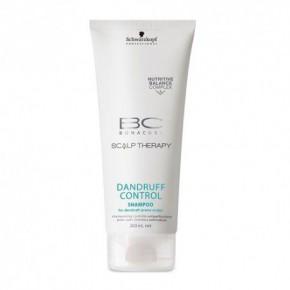 Schwarzkopf BC Scalp Therapy Dandruff Control Matu šampūns pret blaugznām 200ml