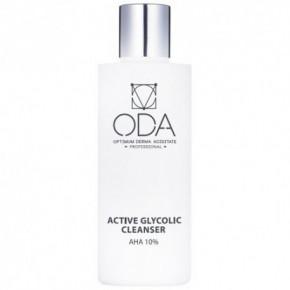 ODA Aktīvs mazgāšanas līdzeklis ar glikolskābi 10% 200ml