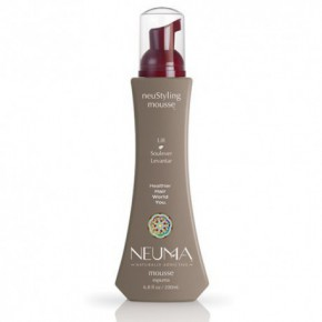 NEUMA neuStyling Lift Mousse Putas matu apjomam 50ml