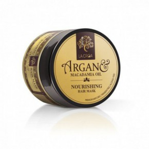La Croa Nourishing Intensīvi barojoša matu maska 200ml
