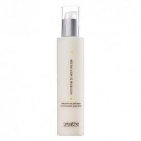 Breathe Daily Moisturizing Claenser Emulsion Attīrošs līdzeklis sausai sejas ādai 200ml
