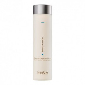 Breathe Weekly Mango Light Peeling Sejas skrubis ar augļskābēm 200ml