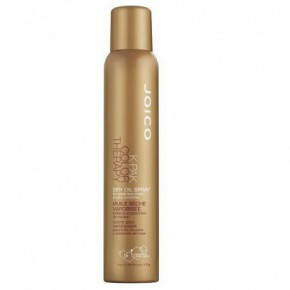 Joico K-Pak Color Therapy Dry Oil Spray Matus veidošanas sprejs 212ml